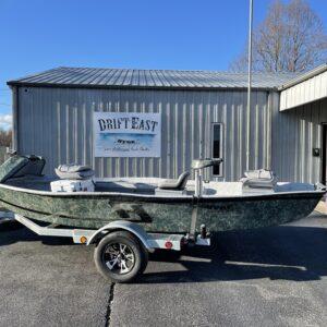 Image of Rocky Mtn Skiff Boat