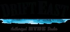 Drift the East